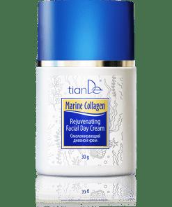 Подмладяващ дневен крем Marine Collagen