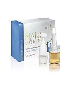 nano corrector лифтинг ефект tiande