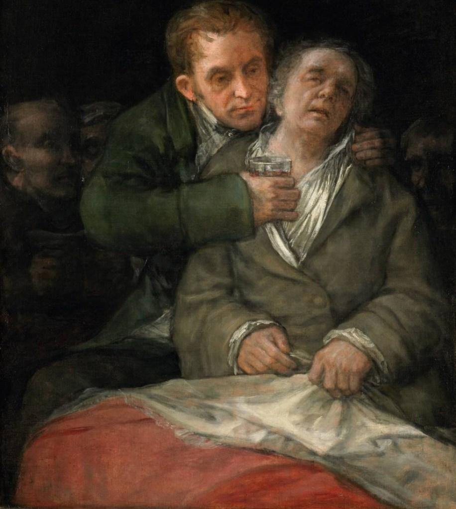Entre douleur et souffrance : approche anthropologique