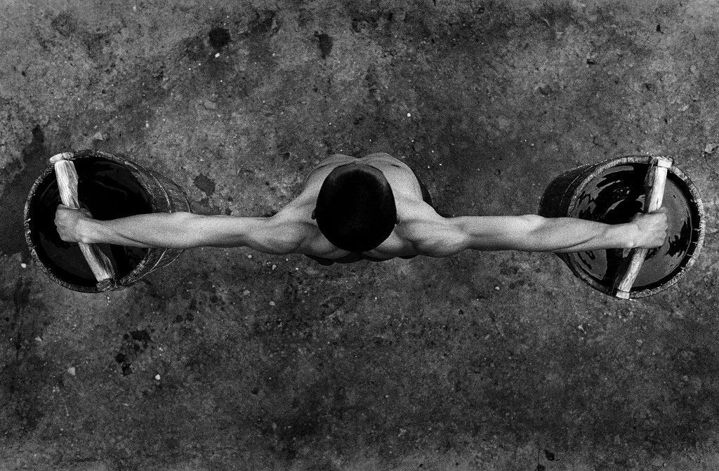 Le classique de la transformation des muscles et des tendons