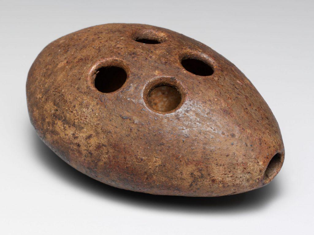 Xun, poterie, 206 – 220 EC