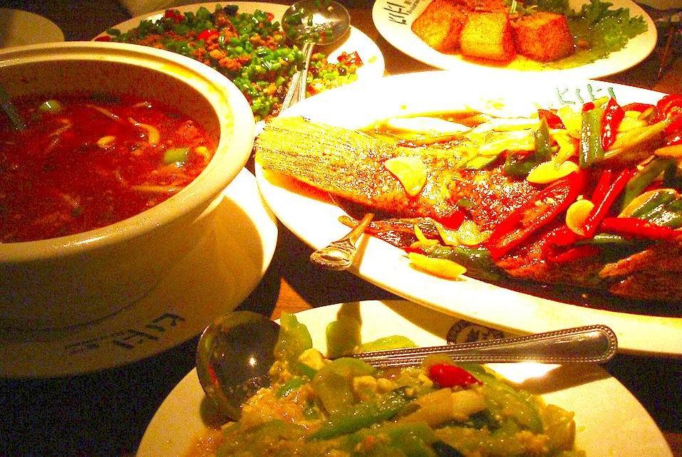 Cuisine sichuanaise