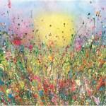 Mille mots de joie, Yvonne Coomber