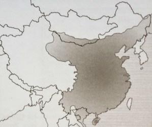 Dynastie Ming vers 1400