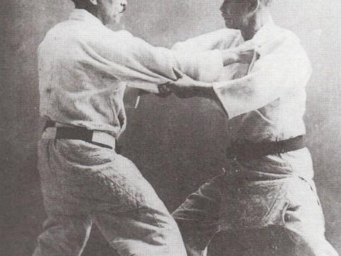 Kyūzō Mifune