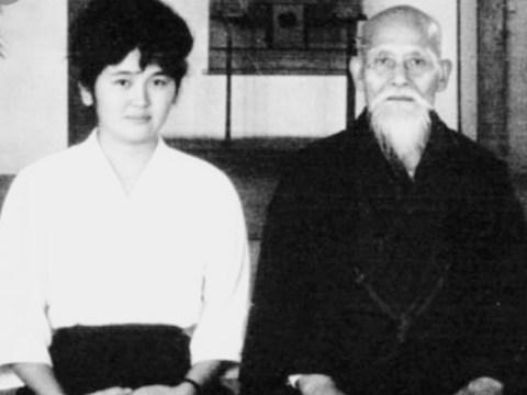 O Sensei, qu'est-ce que l'aïkido?