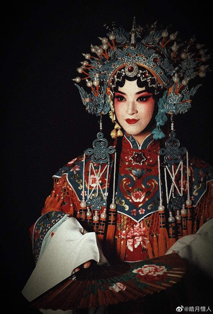 Opéra de Pékin