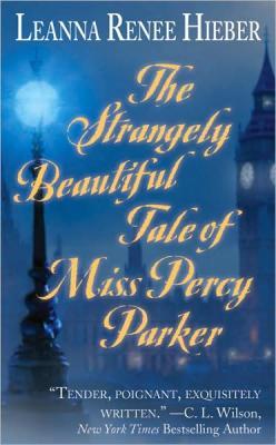 MissPercyParker