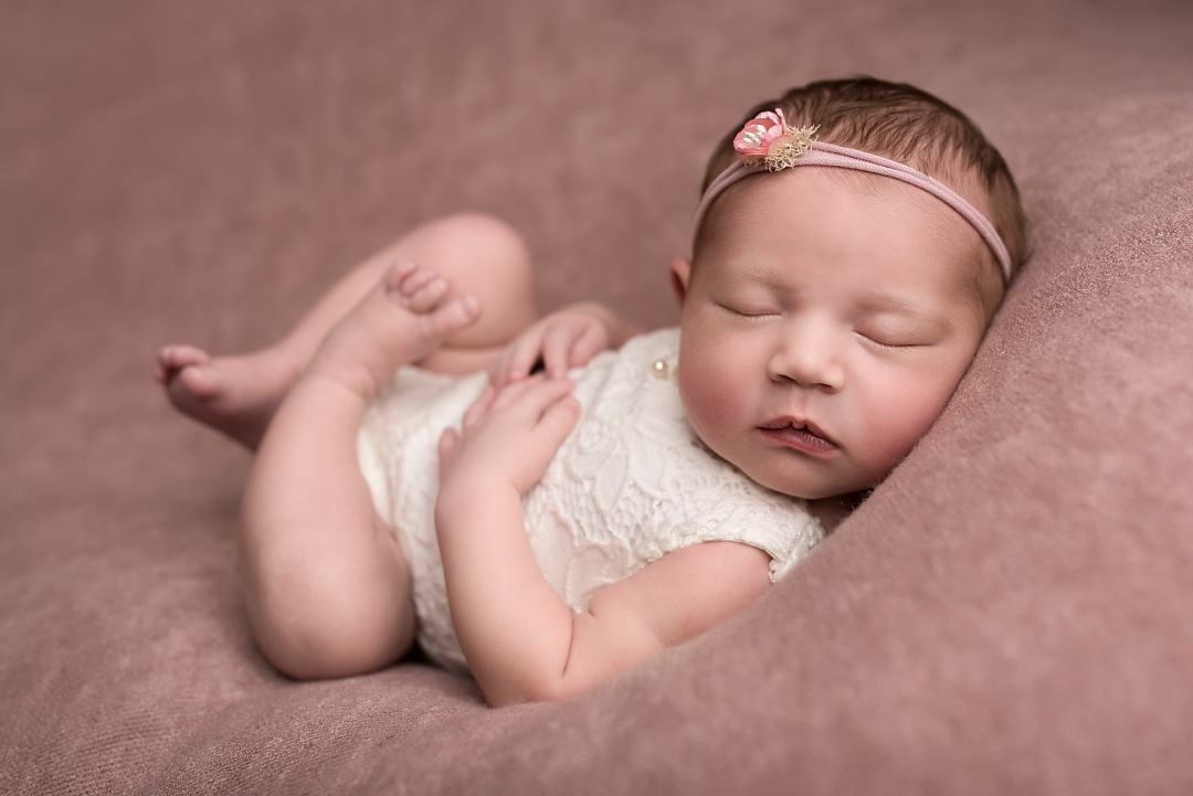 Tianna J-Williams Photography Newborn Baby Photography Birmingham