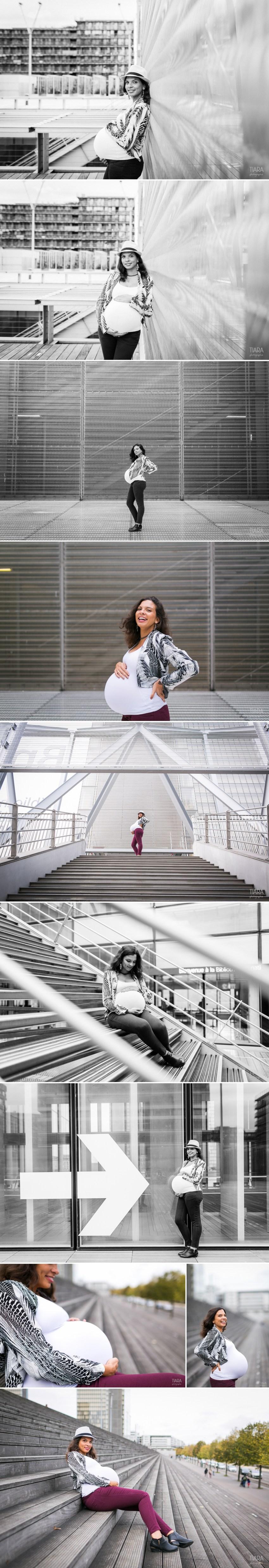 pregnancy photographer paris
