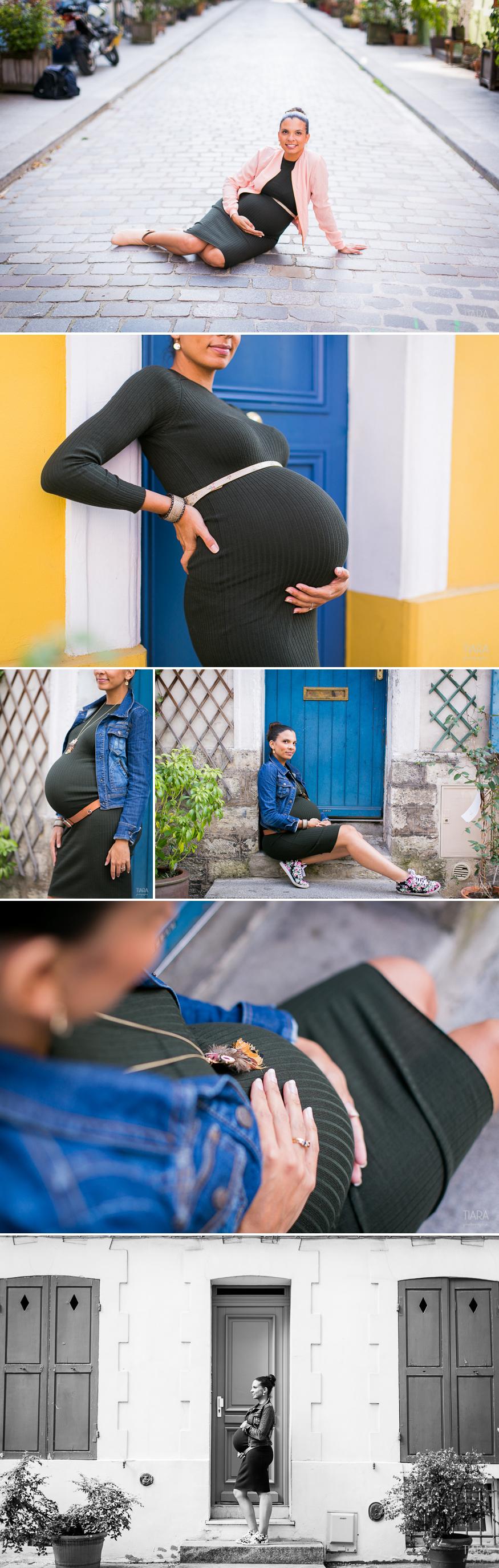 photographe grossesse hérault