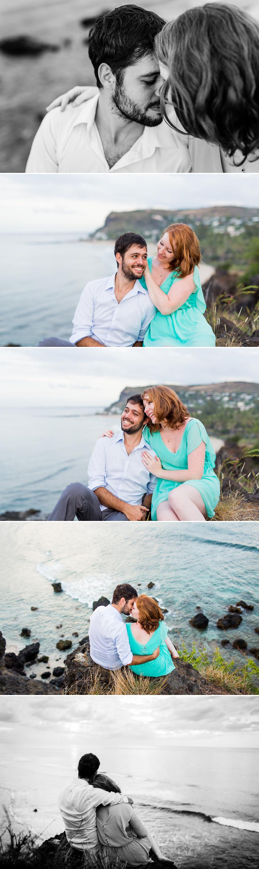 photographe 974 mariage