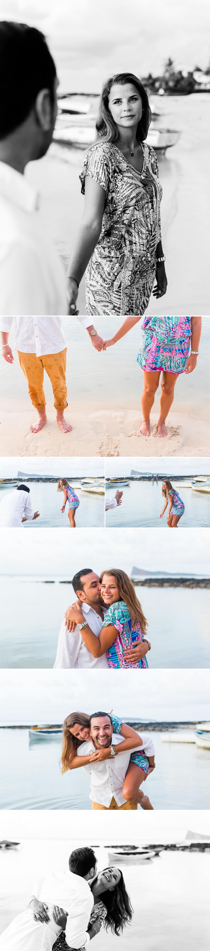 photographe mariage 974
