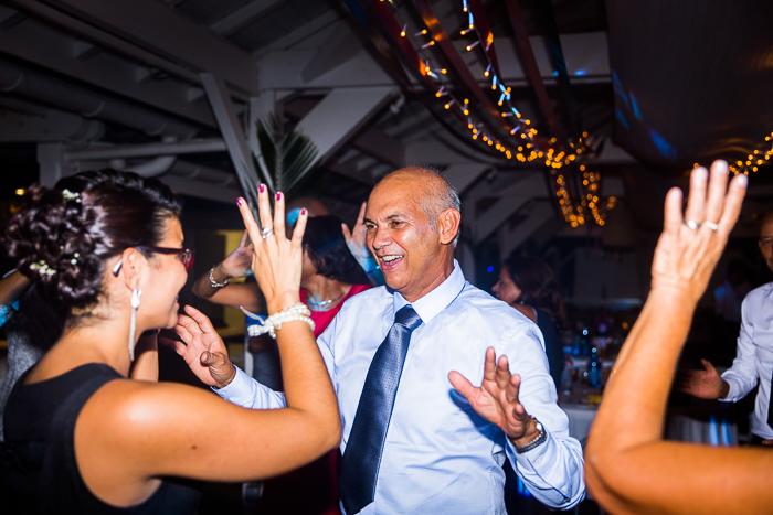 Un mariage au LuxSaintGilles au coeur de l'île de la Réunion
