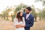 Photographe de Mariage dans le Gard et la Provence - Domaine du Grand Malherbes