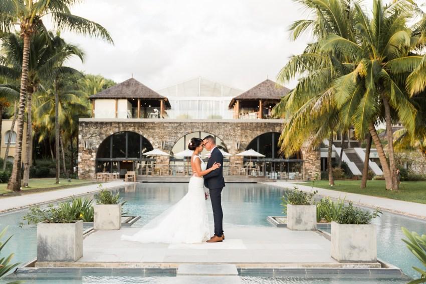une cérémonie laique à l'ile maurice - mariage ile maurice - Fanny Tiara - Photographe de mariage