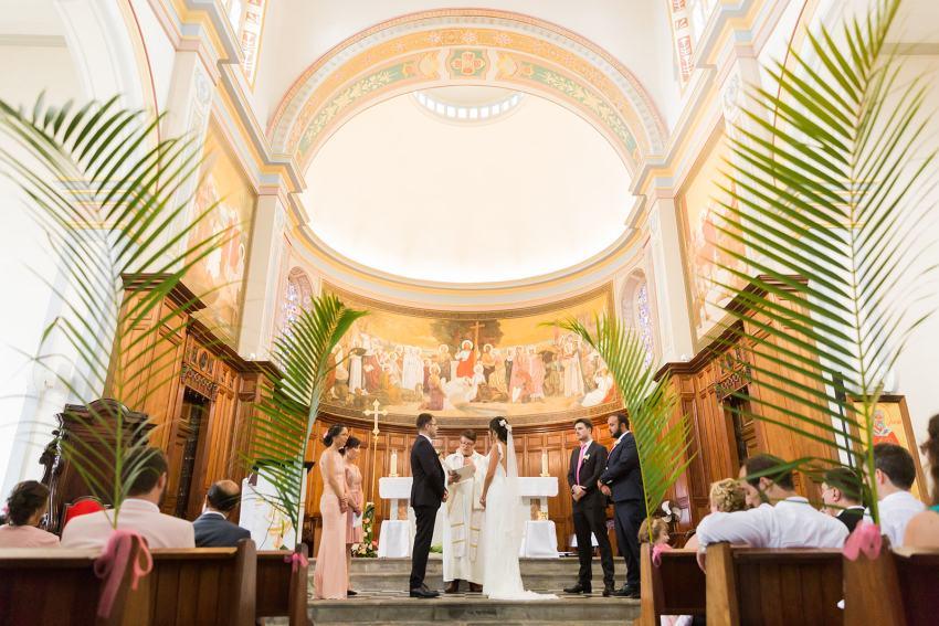 5 raisons de se marier à la Réunion - mariage - Fanny Tiara