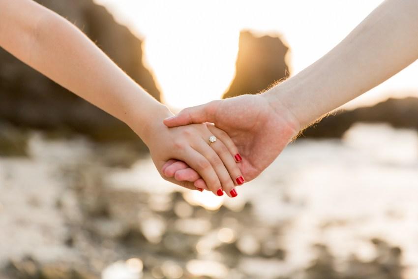 demande en mariage à la réunion