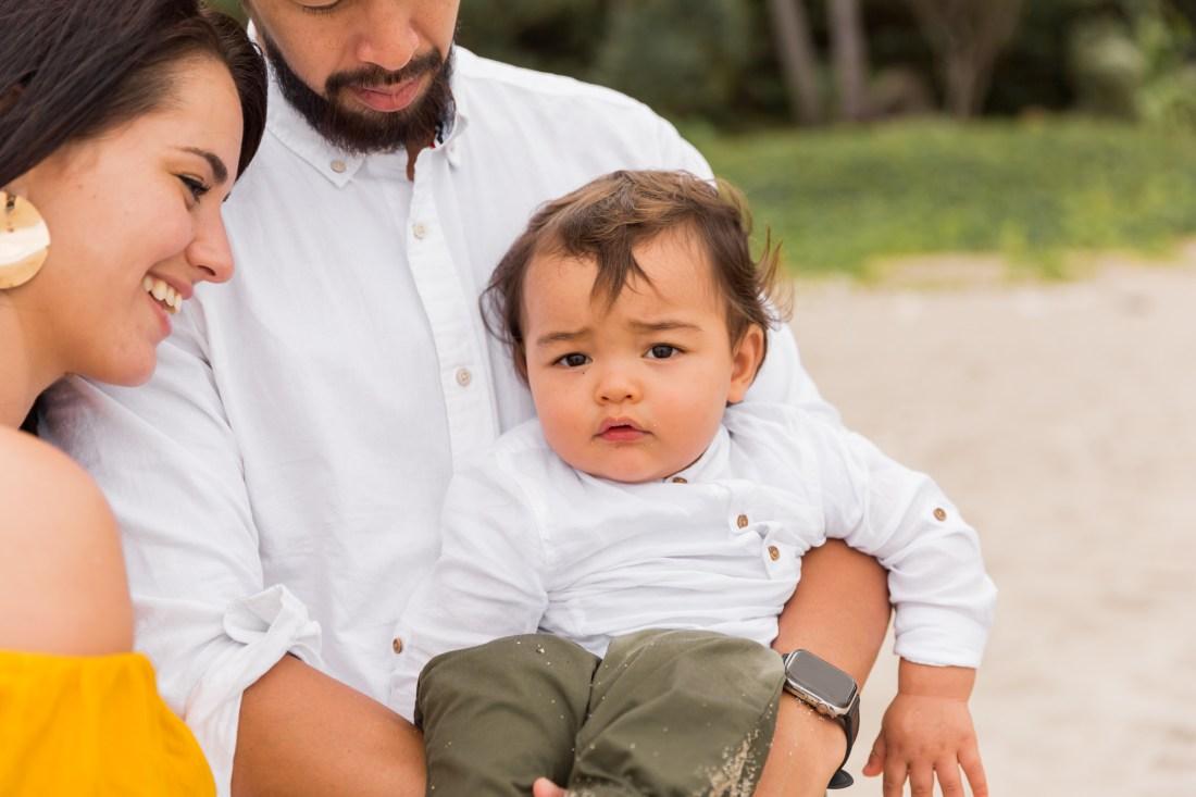 Photographe de famille à la Réunion