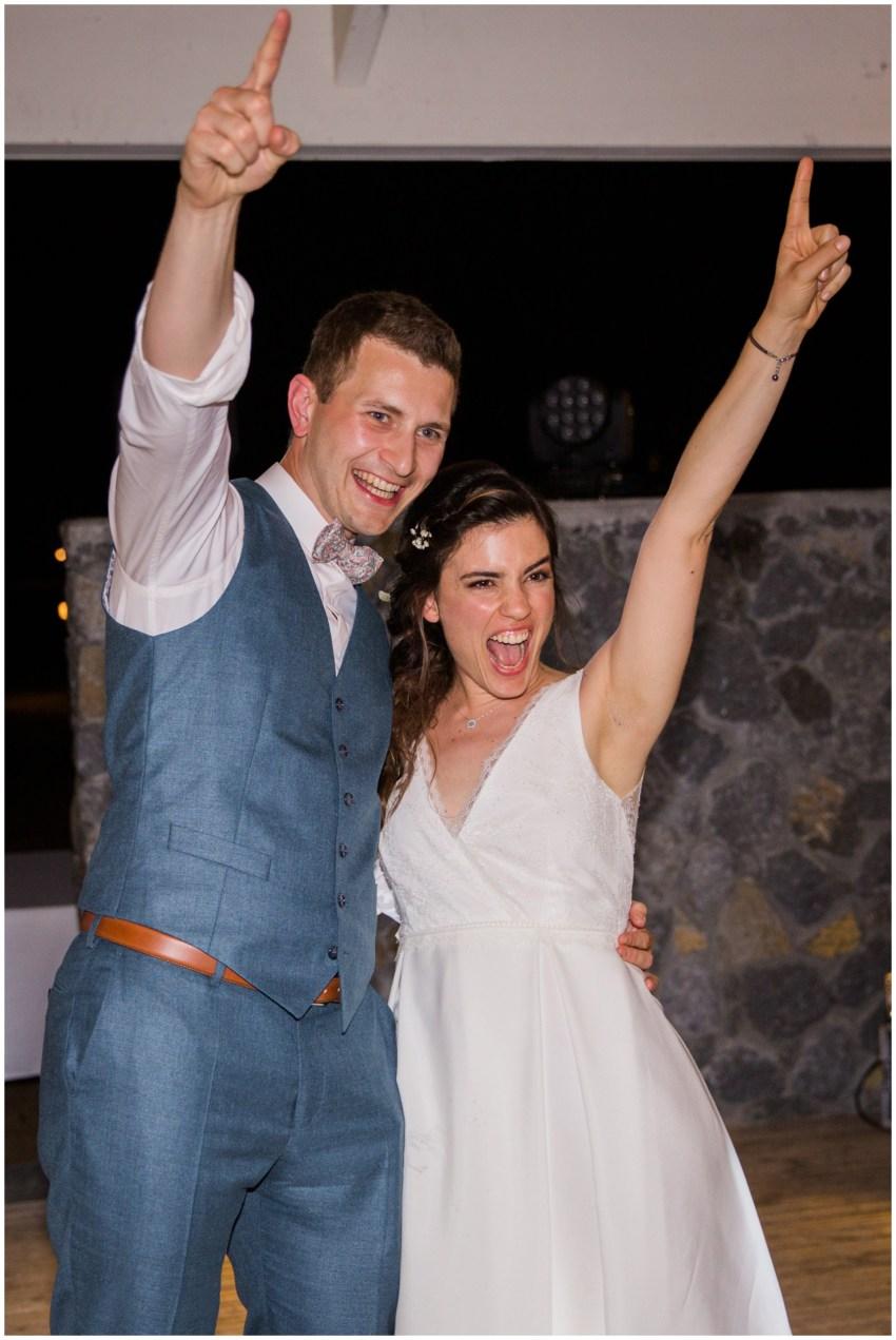 Soirée de mariage au lux de Saint-Gilles de la Réunion