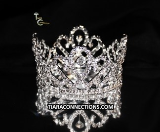 mini full crown