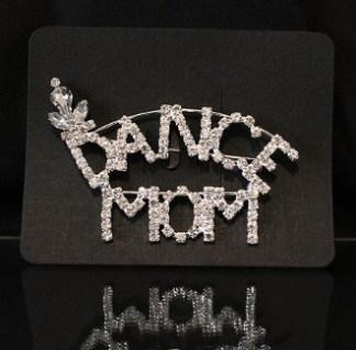Dance Pins