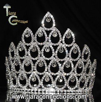 FTA138B pageant crown