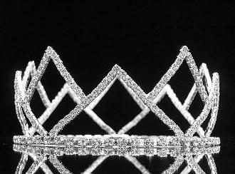 mini king crown