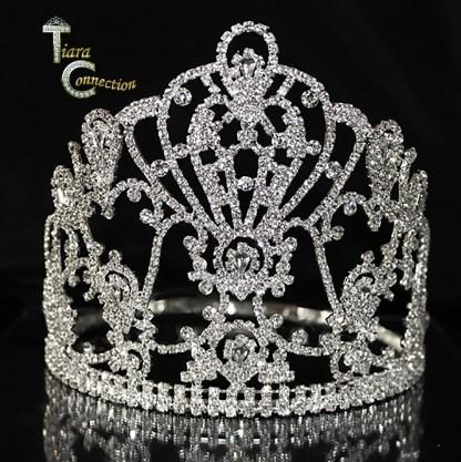 TFA55 adjustable crown