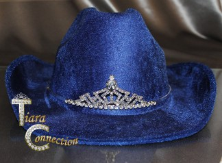 Rodeo Hat Crown
