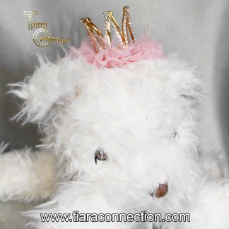 Pet Crowns/Tiaras/Combs