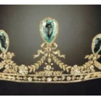 Tiara Time! the Hesse Aquamarine Tiara