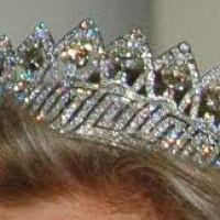 tiara time! the nine provinces tiara (or belgian empire tiara)