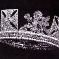 tiara time! the diamond diadem