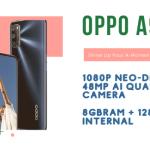 Spesifikasi Oppo A92 Terbaru - Harga Oppo A92