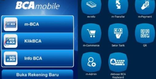Cara Isi Saldo Shopeepay Lewat M Banking BCA
