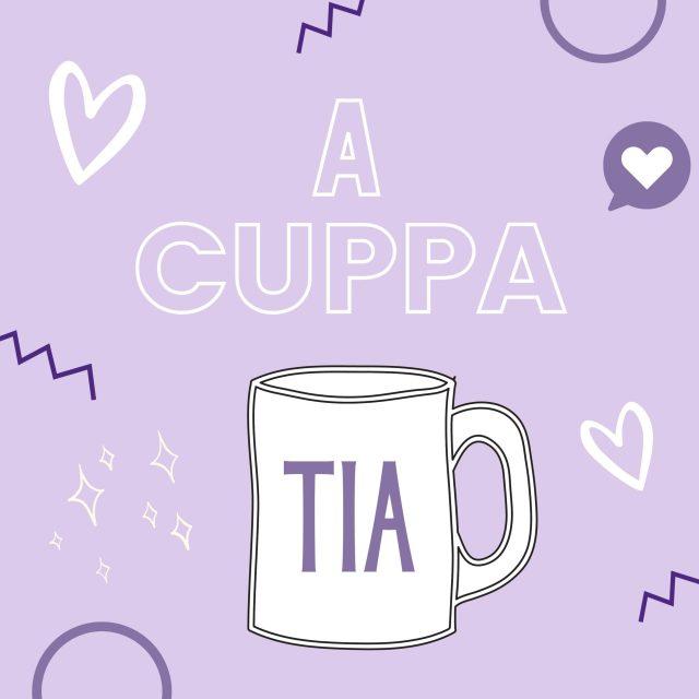 A Cuppa Tia