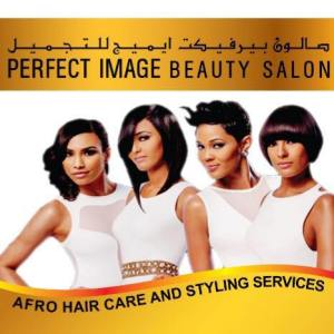 Black womens hair salon