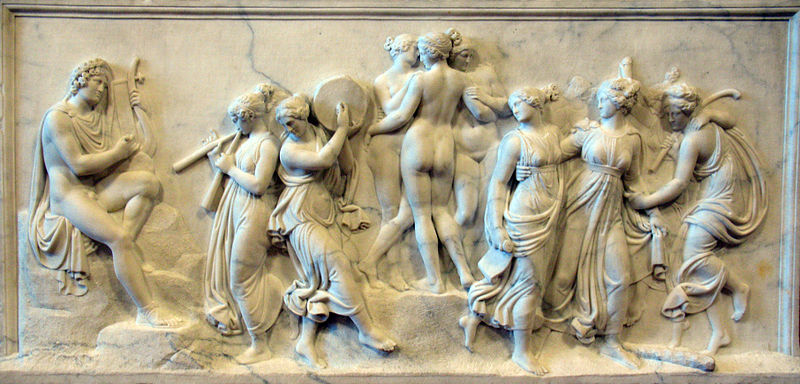 When thinking about Purpose, this photo of a sculptured relief of the nine Greek Muses in cream-coloured marble inspires me. In Greek mythology, they are the inspiration behind the arts, including literature and poetry.