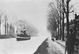 Lage Kanaaldijk 2 1900 Langs kanaal Maastr. Luik