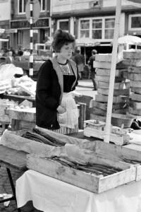 Markt 1967 lekkere paling