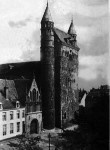 O.L. Vrouwekerk 1925