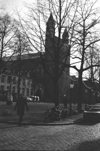 O.L. Vrouweplein 1975