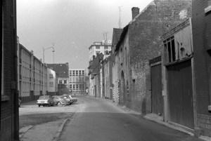 St. Antoniusstraat 1969