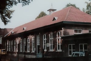 Tongerseweg jongensschool