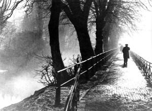 Wèlke 1950 - tussen Jeker en kanaal