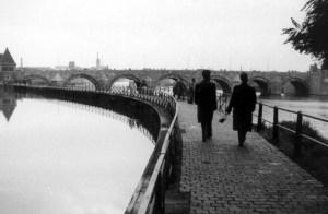 Wèlke 1960 tussen Maas en kanaal richt.nrd