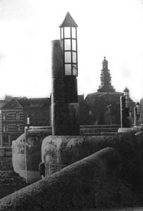 Wilhelminabrug 1933 verlichting