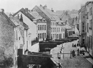 1900 - Kleine Looierstraat