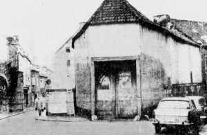 Looiersgracht Boerderij Craft ±1966
